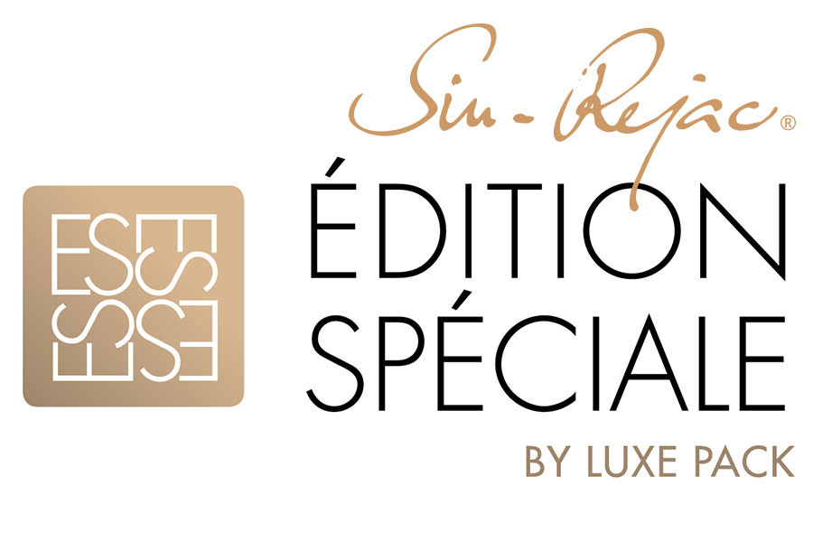 ÉDITION SPÉCIALE BY LUXE PACK   2020