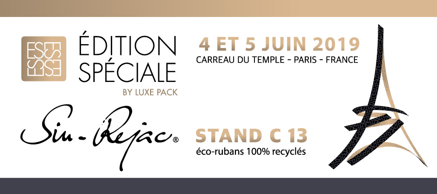 EDITION SPECIAL BY LUXE PACK